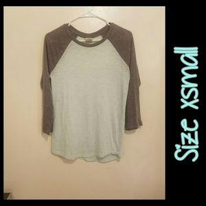 VS PINK Shirt Size Xsmall